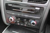 AUDI A4 Saloon SE Technik 2.0 TDI 150 PS multitronic