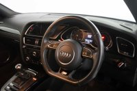 AUDI A4 SALOON 2.0 TDI (177 PS) Black Edition
