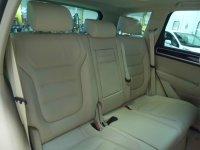 VOLKSWAGEN TOUAREG 3.0 V6 TDI BlueMotion Tec R Line Plus 5dr Tip Auto
