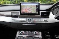 AUDI A8 4.0 TFSI quattro 520 PS tiptronic