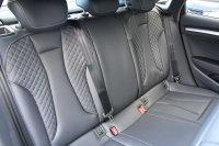 AUDI S3 Sportback Black Edition 2.0 TFSI quattro 310 PS S tronic