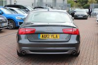 AUDI A6 Saloon S line 3.0 TDI 204 PS multitronic