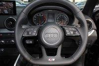 AUDI Q2 S line 2.0 TDI quattro 150 PS S tronic