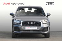 AUDI Q2 S line 1.4 TFSI cylinder on demand 150 PS 6-speed