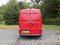 VOLKSWAGEN CRAFTER 2.0 TDI 177PS Trendline High Roof Van