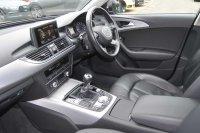 AUDI A6 SALOON 2.0 TDI (190PS) Ultra SE Executive