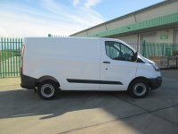 FORD TRANSIT CUSTOM 2.2 TDCi 100ps Low Roof Van