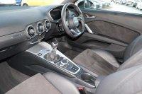 AUDI TT 2.0 TDI Sport Ultra (184PS)