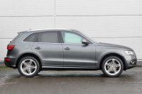 AUDI Q5 2.0 TDI quattro S Line Plus (150 PS)