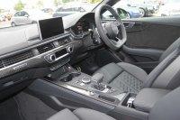 AUDI RS5 2.9 TFSI (450ps) quattro S Tronic