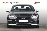 AUDI RS5 COUPE 2.9 TFSI (450ps) quattro S Tronic