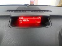 VAUXHALL MERIVA 1.4T 16V Exclusiv 5dr Auto