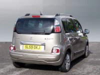 CITROEN C3 PICASSO 1.6 HDi 16V Exclusive 5dr