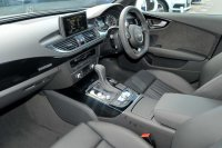 AUDI A7 SPORTBACK 3.0 TDI quattro Black Edition 272PS