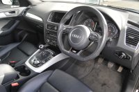 AUDI Q5 2.0 TDI quattro S Line Plus (177 PS)