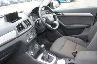 AUDI Q3 2.0 TDI SE (140 PS)
