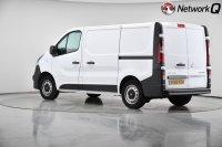 VAUXHALL VIVARO 2900 1.6CDTI 95PS ecoFLEX H1 Van