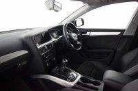 AUDI A4 2.0 TDI quattro Sport (190PS)