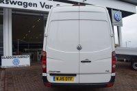 VOLKSWAGEN CRAFTER 2.0 TDI 136PS High Roof Van