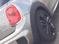 MINI Hatch Special Edition Cooper S Works 210