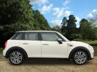 MINI HATCHBACK Special Edition Cooper Seven