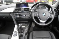 BMW 3 SERIES 320d BluePerformance EfficientDynamics 4dr