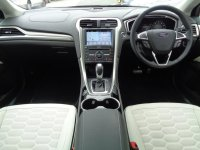 FORD MONDEO VIGNALE 2.0 TDCi 5dr Powershift AWD