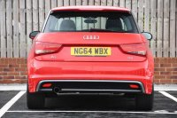 AUDI A1 1.6 TDI S Line Style Edition
