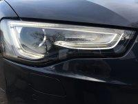 Audi A5 TDI QUATTRO S LINE BLACK EDITION 4x4
