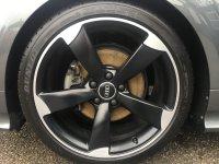 Audi TT Coupe quattro 2.0TDi 170 Black Edition 6