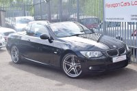 BMW 3 Series 330 Convertible 3.0d 245 M Sport St6