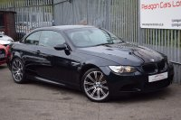 BMW 3 Series M3 Convertible 4.0V8 420 DCT7