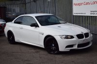 BMW 3 Series M3 Convertible 4.0V8 420 DCT7
