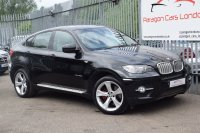 BMW X6 xDrive35 3.0d 286 Step Auto6