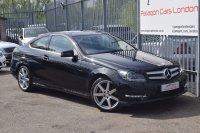Mercedes-Benz C Class C250 Coupe 2.1CDi 204 SS AMG Sport Edition Premium Plus 7G-T+ Auto