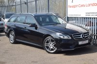 Mercedes-Benz E Class E250 Estate 2.1CDi 204 SS AMG Sport 7GT+