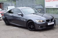 BMW 3 Series 320 Coupe 2.0i 170 M Sport A6