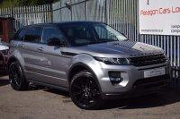 Land Rover Range Rover Evoque SUV 5Dr 2.2SD4 190 DPF SS EU5 Dynamic Auto9