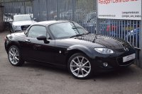 Mazda MX-5 Coupe Convertible 2.0i 160 PwrShift Auto6