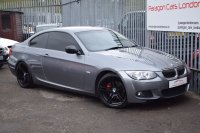 BMW 3 Series 320 Coupe 2.0d 184 SS Sport Plus Edition 6