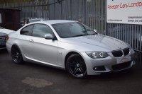 BMW 3 Series 325 Coupe 3.0d 204 M Sport St6