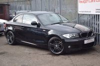 BMW 1 Series 123 Coupe 2.0d 204 M Sport St6