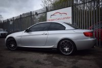 BMW 3 Series 330 Convertible 3.0d 245 M Sport St6
