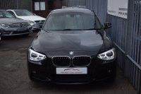 BMW 1 Series 120 Hatch 3Dr 2.0d 184 SS M Sport A8