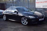 BMW 6 Series 640 Gran Coupe 3.0d 313 DPF SS EU5 M Sport Auto8