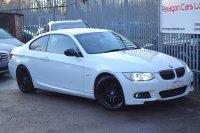 BMW 3 Series 320 Coupe 2.0d 184 Sport Plus Edition St6
