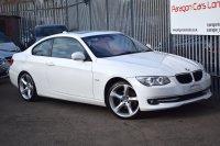 BMW 3 Series 320 Coupe 2.0d 184 SE St6