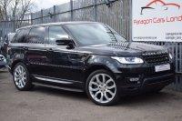 Land Rover Range Rover Sport SUV 3.0SD V6 292 DPF SS EU5 HSE Dynamic Auto8