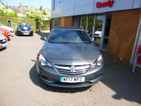 VAUXHALL CASCADA ELITE turbo S/S