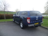 Ford Ranger Pick Up Double Cab Limited 2 3.2 TDCi 200 Auto